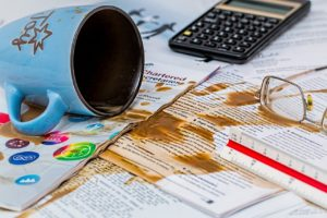 työtapaturma vakuutus esinevahinko