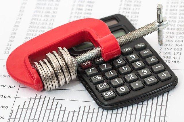 talouskuri korona arvonlisävero takaisinlainaus veronpalautus verotus yrittäjyys