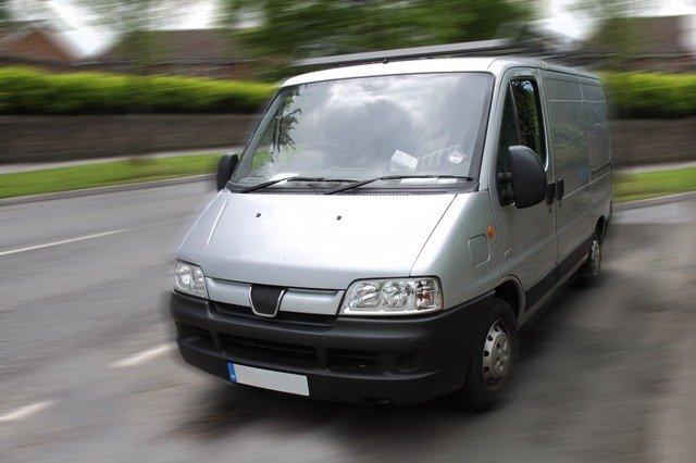 pakettiauto verotus työauto työajo vähennyskelpoisuus vähennyskelvottomuus verotus arvonlisävero